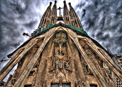 Foto 1 Barcellona