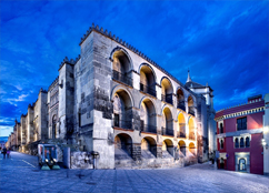 Foto 3 Andalusia