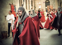 Foto 1 Cavalieri