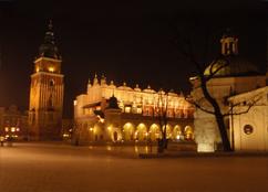 Foto 1 Cracovia