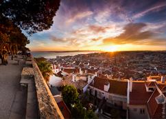 Foto 1 Lisbona