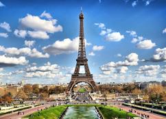 Foto 1 Parigi