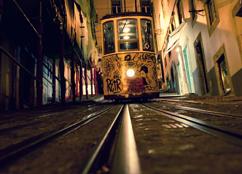 Foto 2 Lisbona
