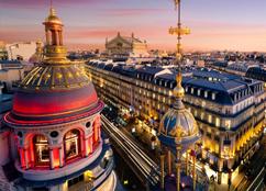 Foto 2 Parigi