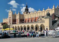 Foto 4 Cracovia