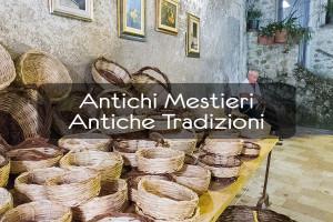 Antichi Mestieri – Antiche Tradizioni