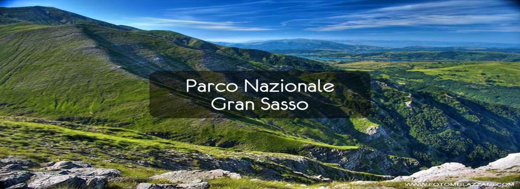 Parco Nazionale Gran Sasso nel Cuore della Montagna