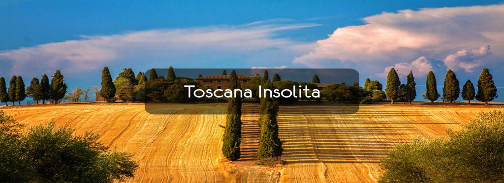Toscana Insolita