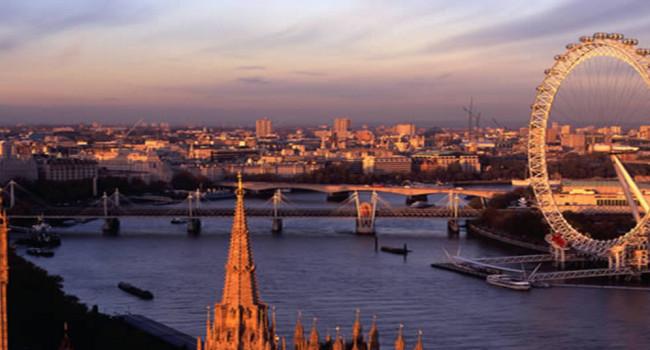 Londra Centro – Zona 1-2