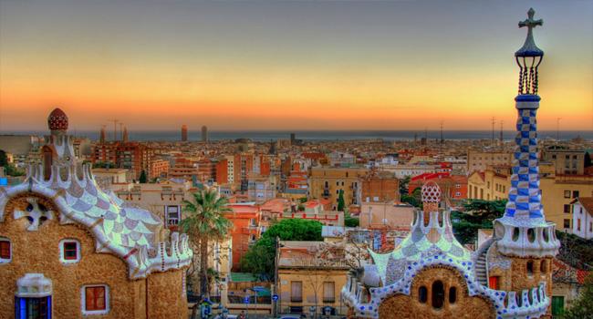 icona Barcellona 4