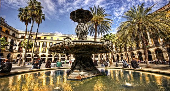 icona Barcellona