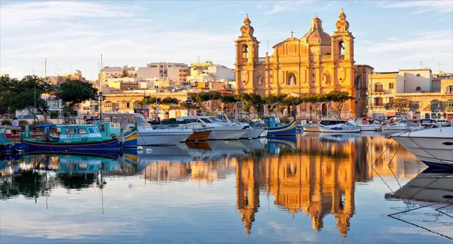 icona Malta 4