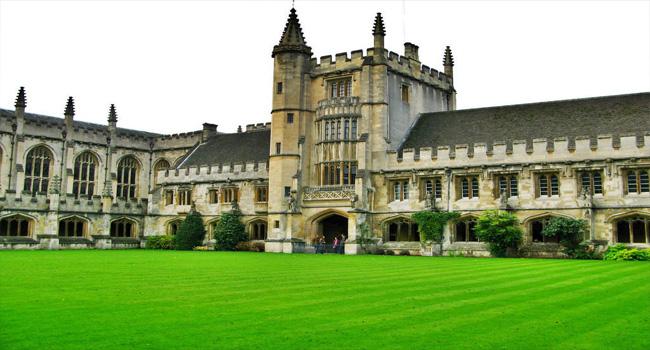 icona Oxford