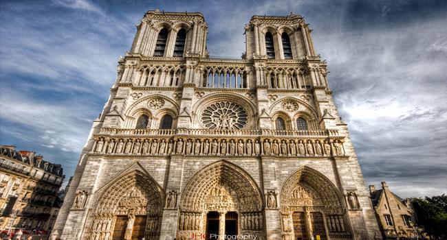 icona Parigi 1