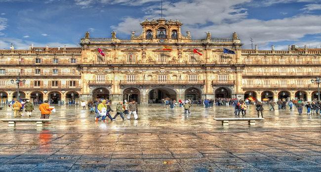 icona Salamanca