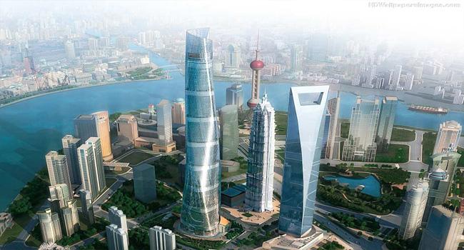 icona Shangai 1