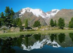 Foto 2 Laghi Alpini