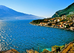 Foto 2 Lago di Garda