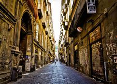 Foto 2 Napoli Mille Culture