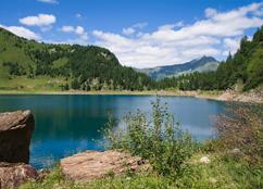 Foto 3 Laghi Alpini