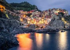 Foto 3 Le Bellezze della Riviera del Sol Levante