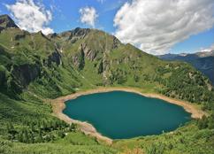 Foto 4 Laghi Alpini