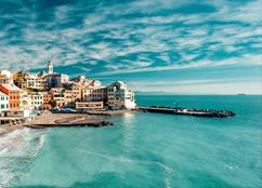 Foto 4 Le Bellezze della Riviera del Sol Levante