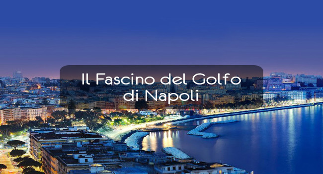 Il Fascino del Golfo di Napoli