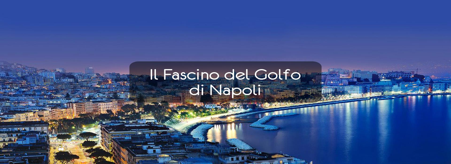 Il Fascino del Golfo di Napoli - b7c4806ee23dc