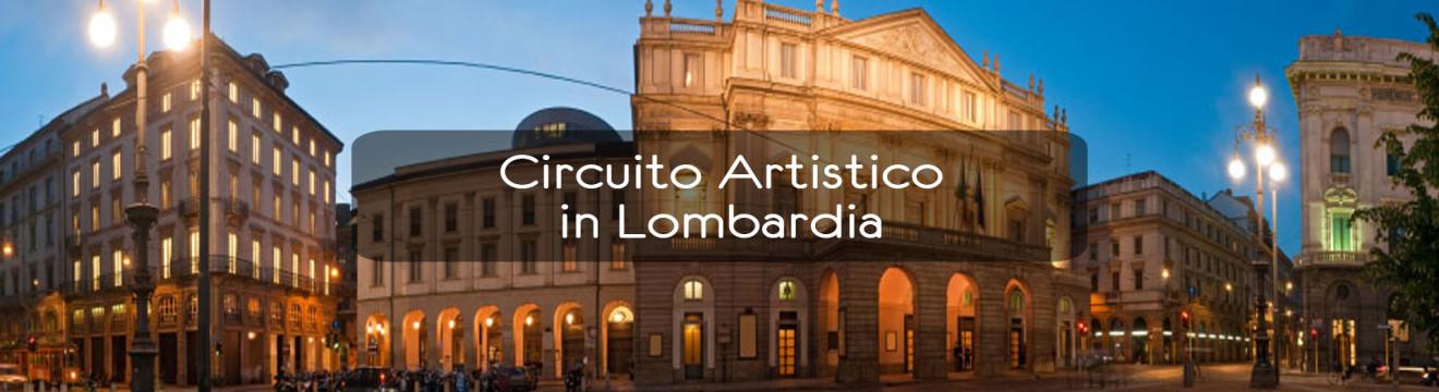 Immagine Evidenza Circuito Artistico in Lombardia