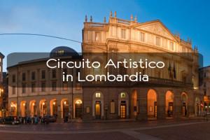 Circuito Artistico in Lombardia
