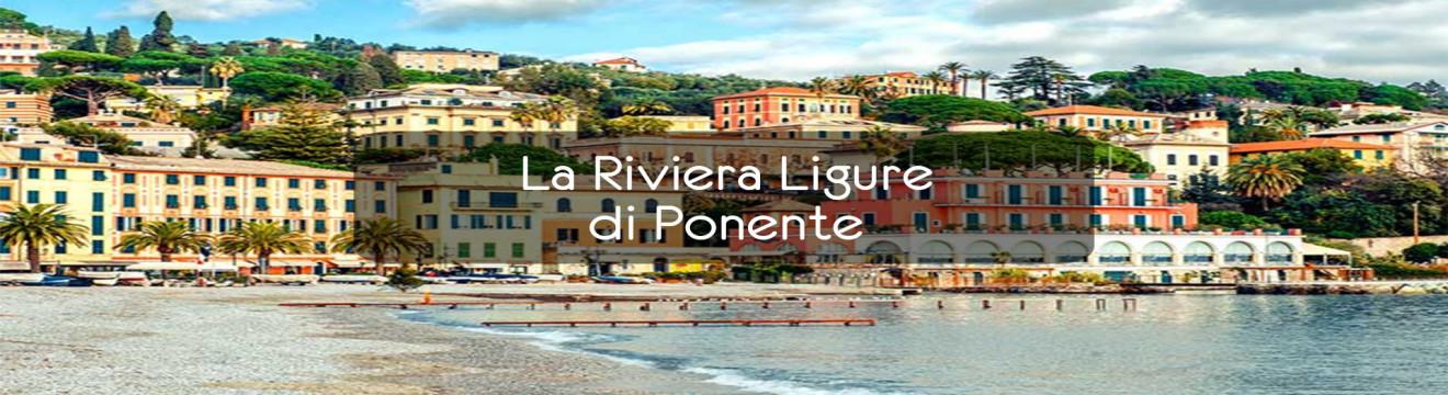 Immagine Evidenza La Riviera Ligure di Ponente