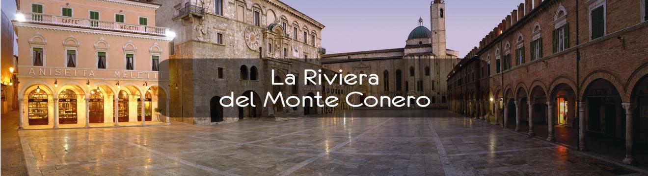 Immagine Evidenza La Riviera del Monte Conero