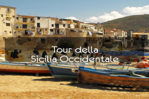 Tour della Sicilia Occidentale